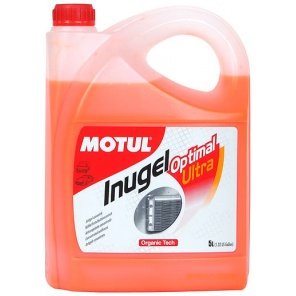 Антифриз Motul Inugel Optimal 5L