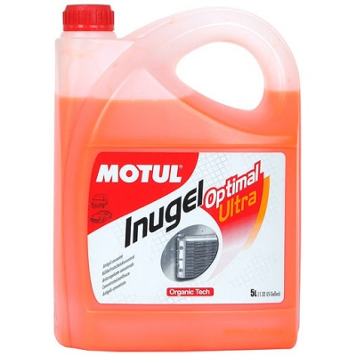 Концентрат Motul Inugel Optimal Ultra 5L