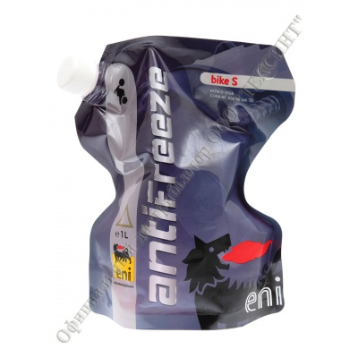 Антифриз Eni Antifreeze Bike S 1L