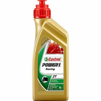 Моторное масло Castrol Power 1 Racing 2T 1L